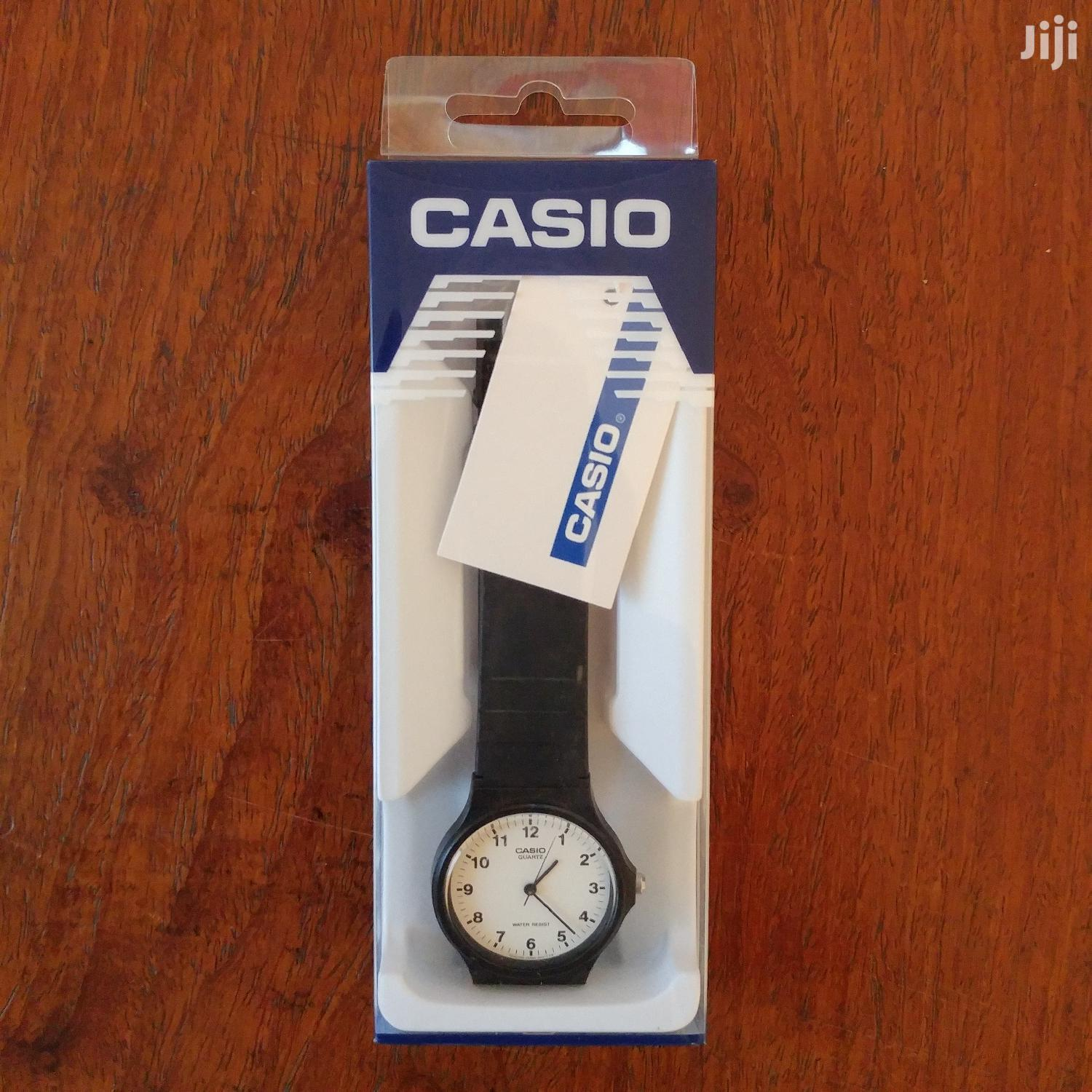 Archive: Casio MQ-24-7BLL