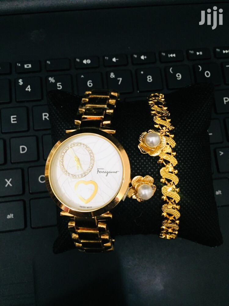 Archive: Women's Watches