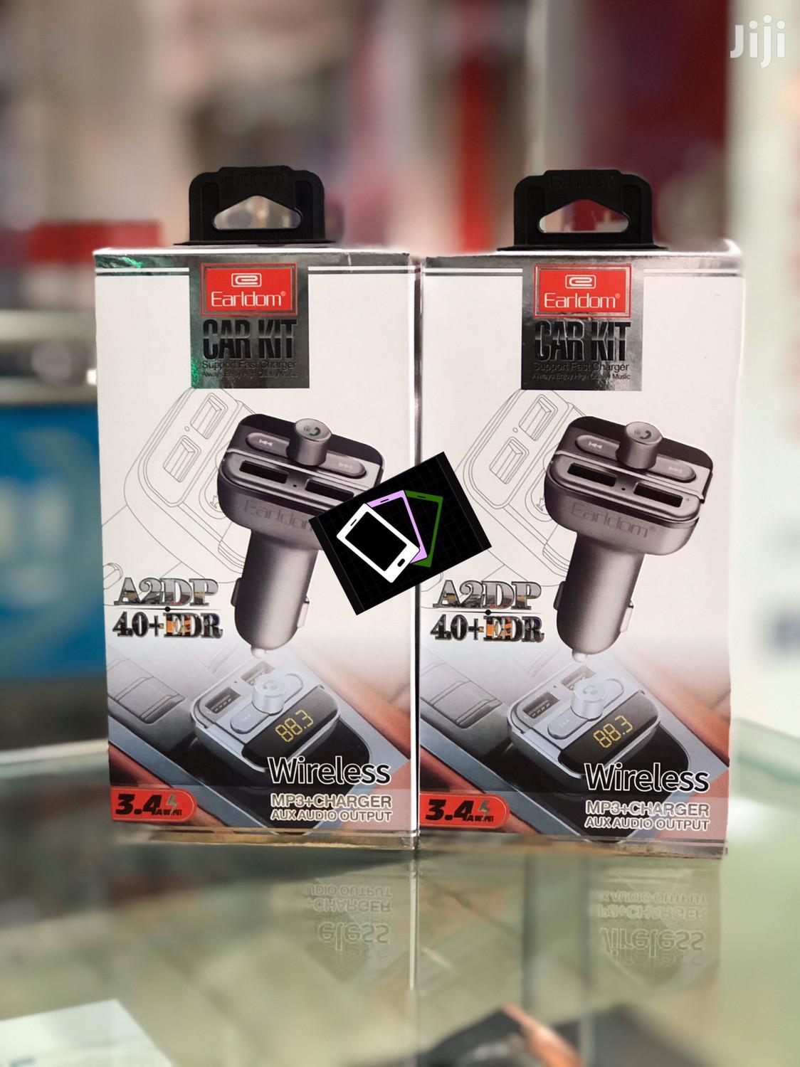 New Earldom Bluetooth Mojulator | Accessories for Mobile Phones & Tablets for sale in Ilala, Dar es Salaam, Tanzania