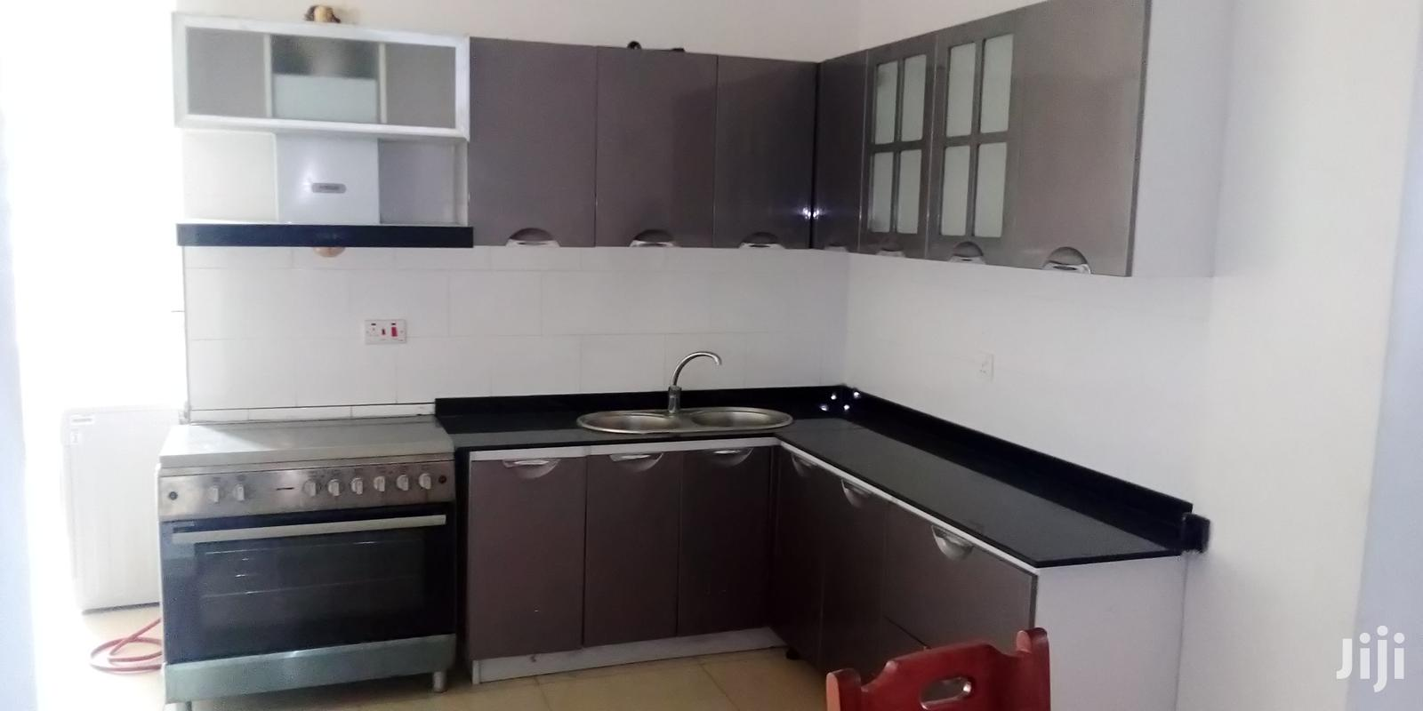 Luxury 4 Bedrooms Fully Furnished Apartment For Rent At Masaki