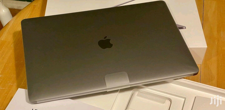 Archive: New Laptop Apple MacBook Pro 32GB Intel Core i9 SSD 2T