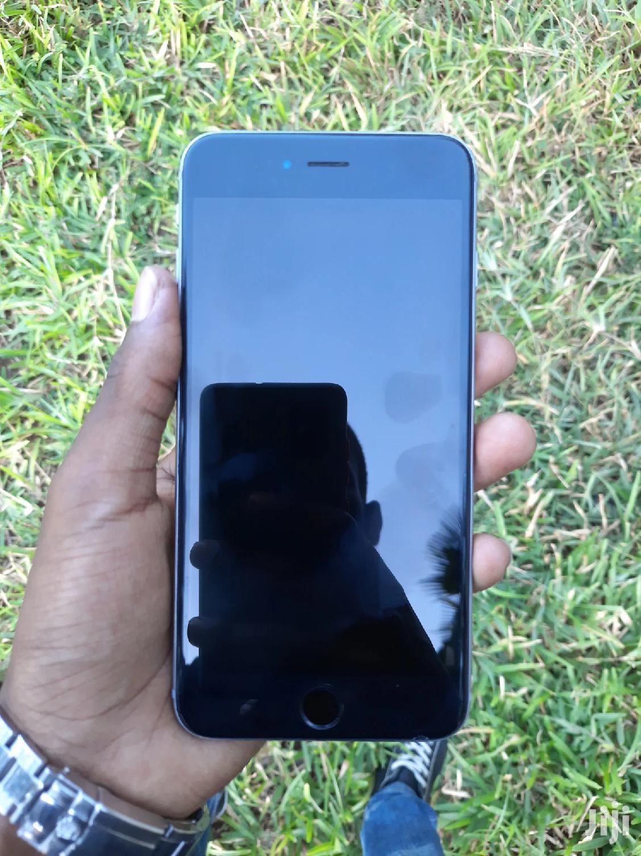 Apple iPhone 6 Plus 64 GB Silver | Mobile Phones for sale in Moshi Urban, Kilimanjaro Region, Tanzania