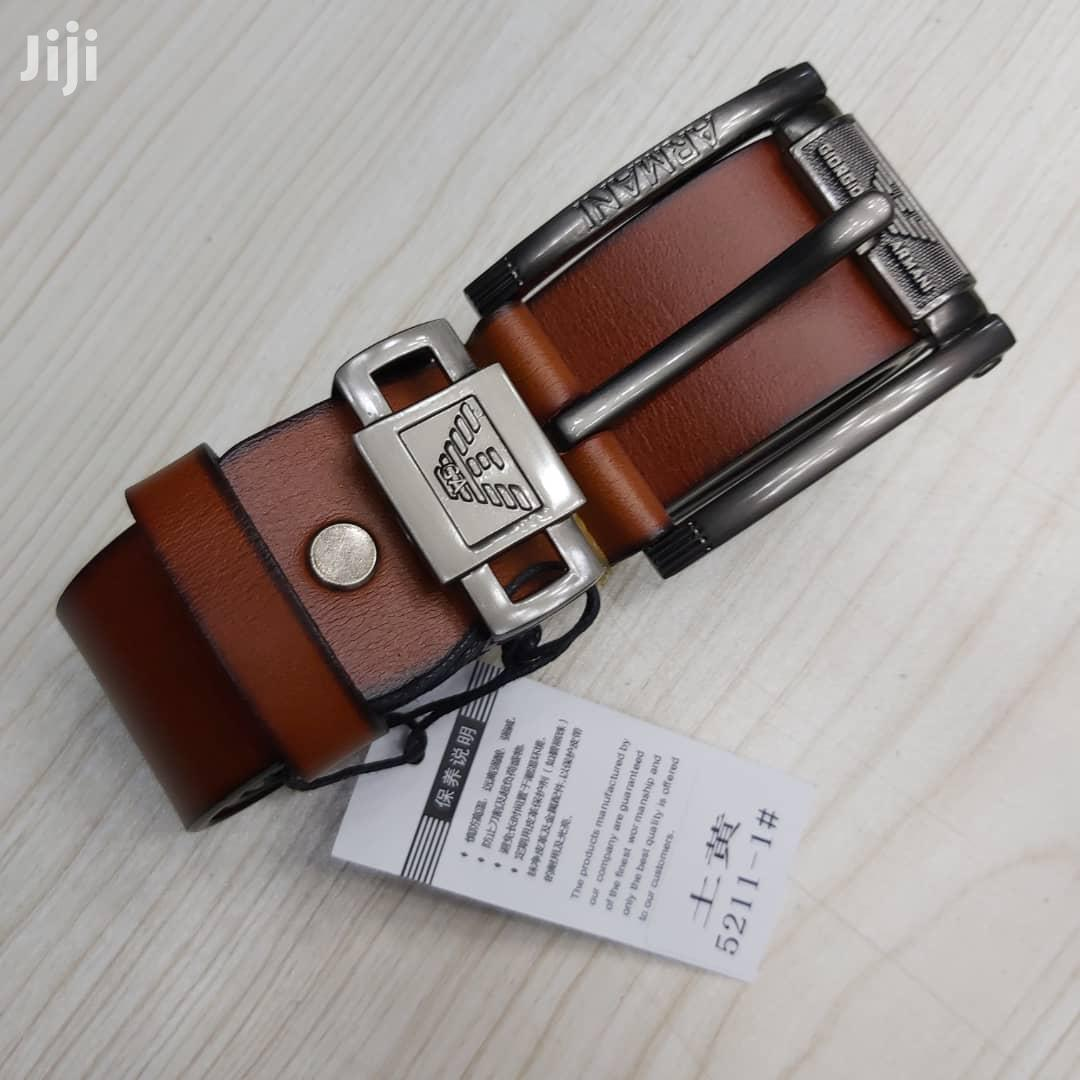 Fashion Men's Belts | Clothing Accessories for sale in Kinondoni, Dar es Salaam, Tanzania