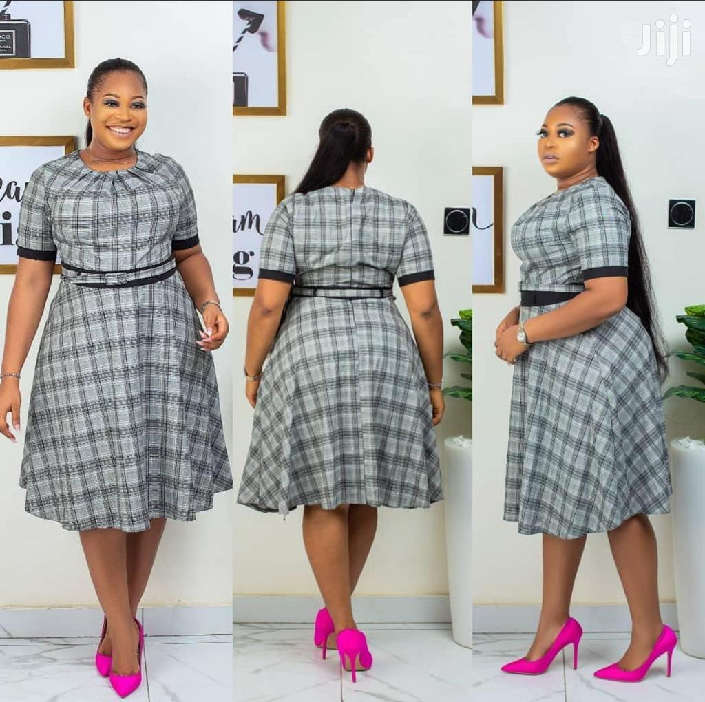 Women's Fashion Dress