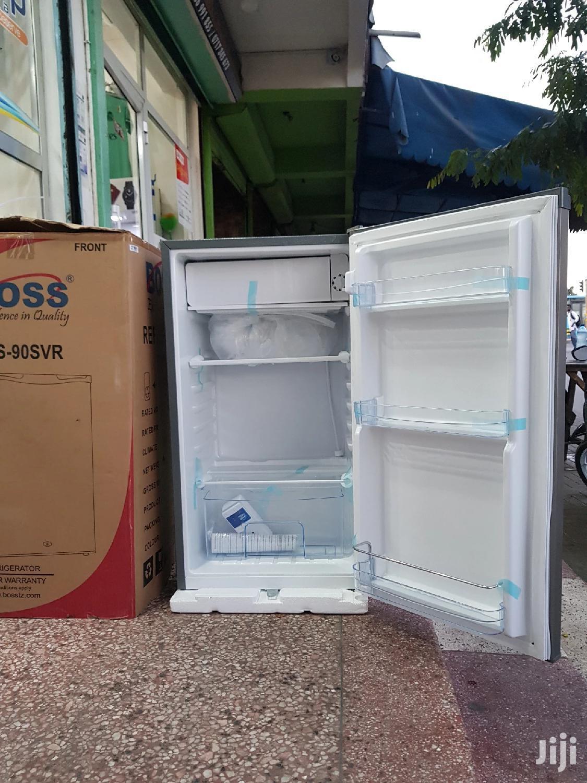 Boss Single Door Fridge 90L | Kitchen Appliances for sale in Kinondoni, Dar es Salaam, Tanzania