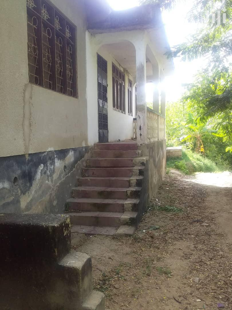 Three Apartment For Sell Near Mbez Luis Bus Stand