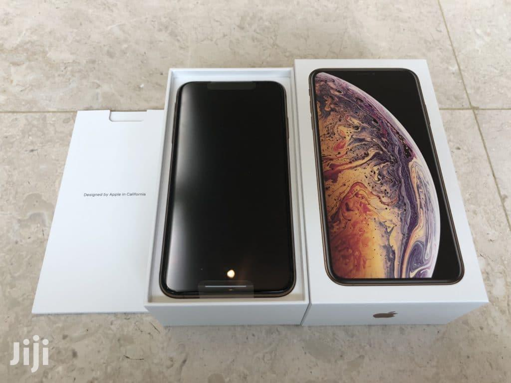 Archive: New Apple iPhone XS 64 GB