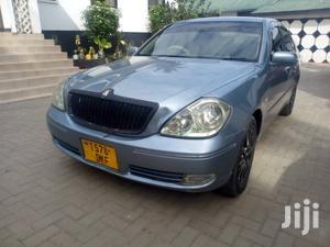 Toyota Brevis 2003 Blue   Cars for sale in Dar es Salaam, Kinondoni