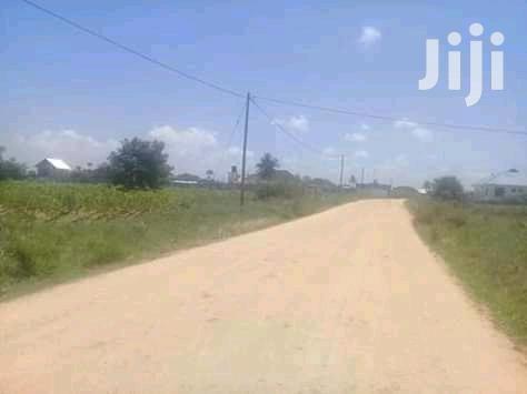 Archive: Viwanja Vinauzwa Kibada Kigamboni