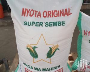 Unga Wa Mahindi Sembe