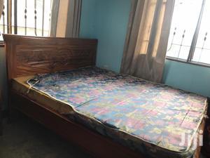 Bed (Kitanda Cha Mbao)