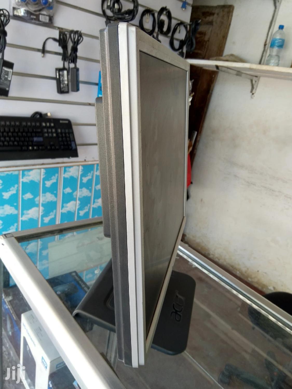 Acer LCD Monitor Al 1916A | Computer Monitors for sale in Kinondoni, Dar es Salaam, Tanzania