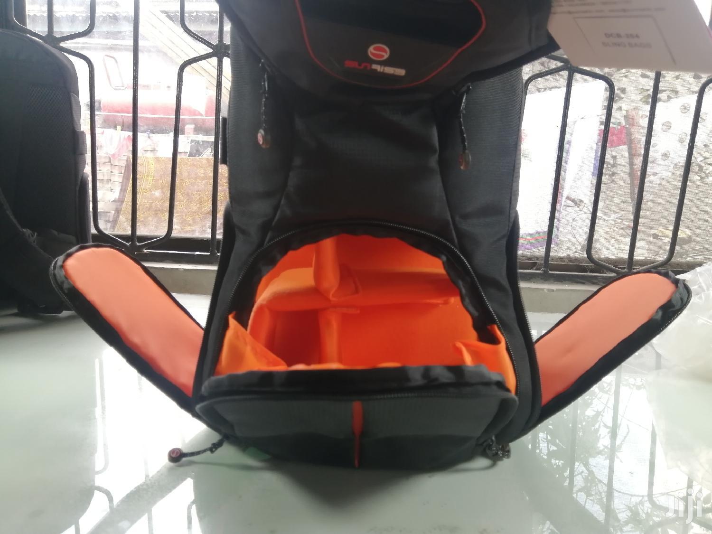 Original Sanrise DCB-204 Single Shoulder Camera Backpack | Accessories & Supplies for Electronics for sale in Kinondoni, Dar es Salaam, Tanzania