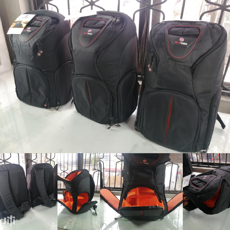 Original Sanrise DCB-204 Single Shoulder Camera Backpack