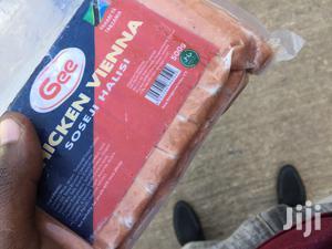 Gee Sausage Ya Kwetu