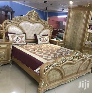 Royal Bed Design | Furniture for sale in Dar es Salaam, Temeke