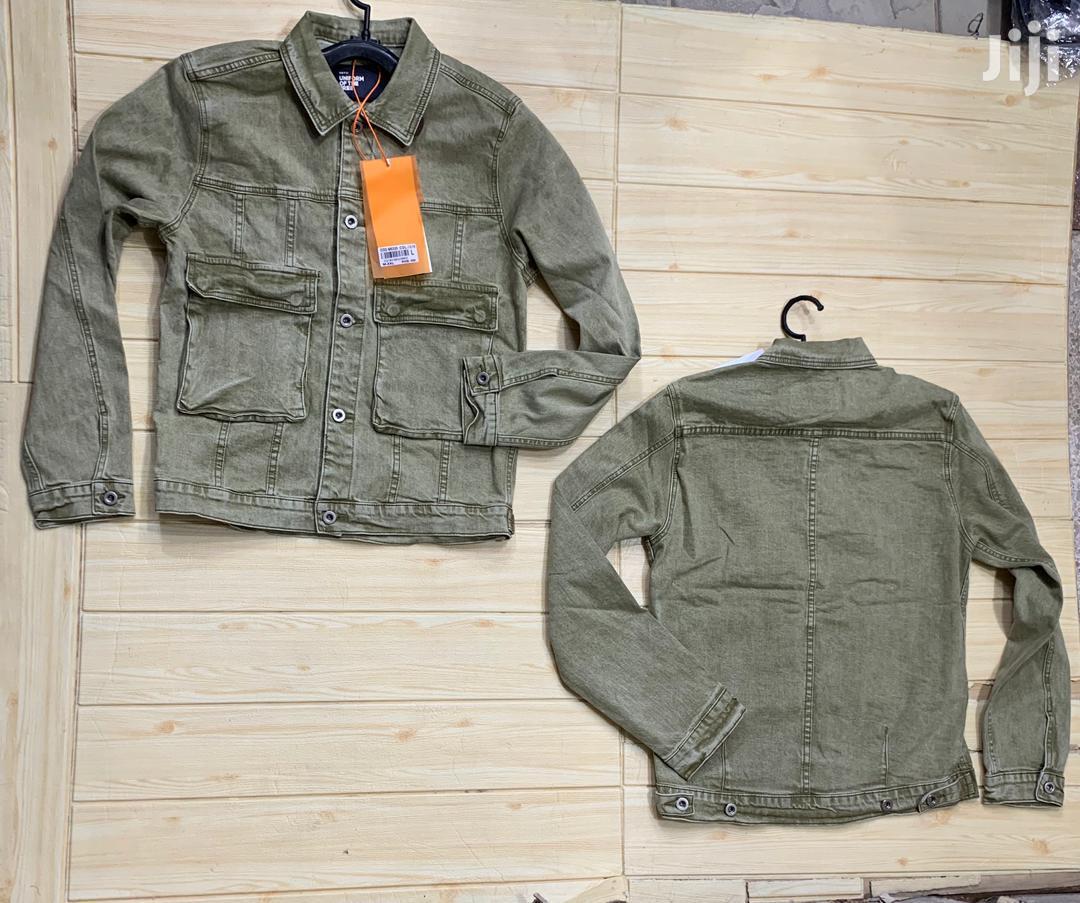 Men's Coat Jeans | Clothing for sale in Kinondoni, Dar es Salaam, Tanzania