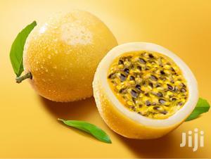 Organic Passion Fruits