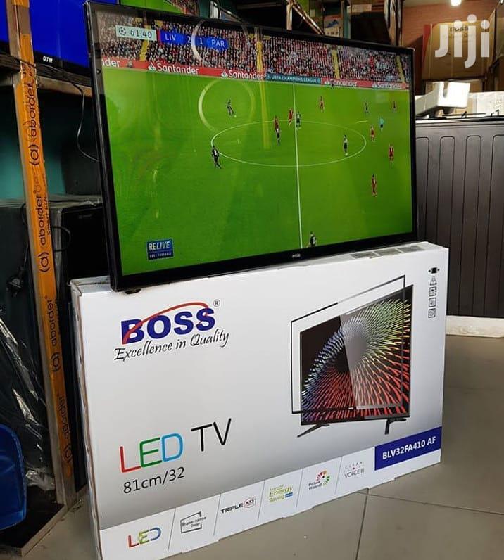 Boss LED TV