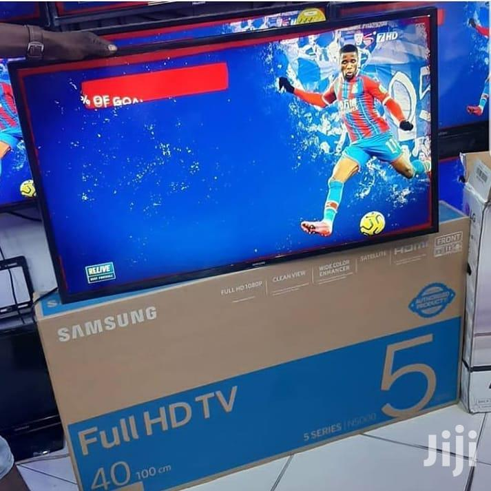 Samsung Inch 40 HD LED TV