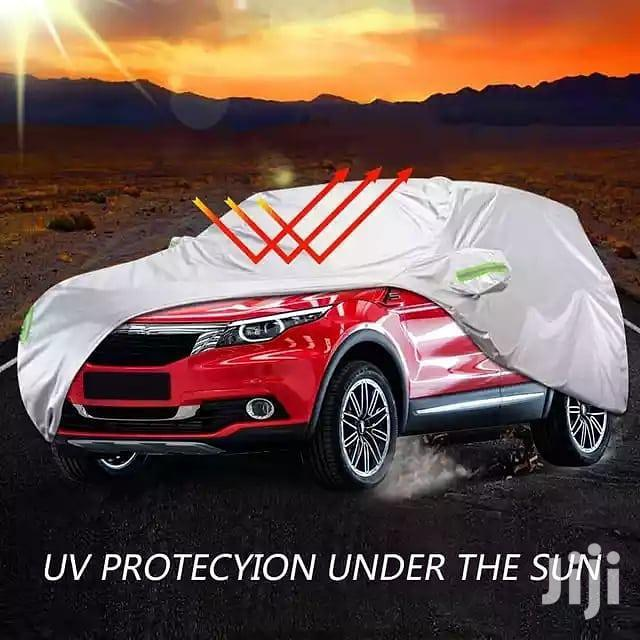 Archive: Car Cover All Size