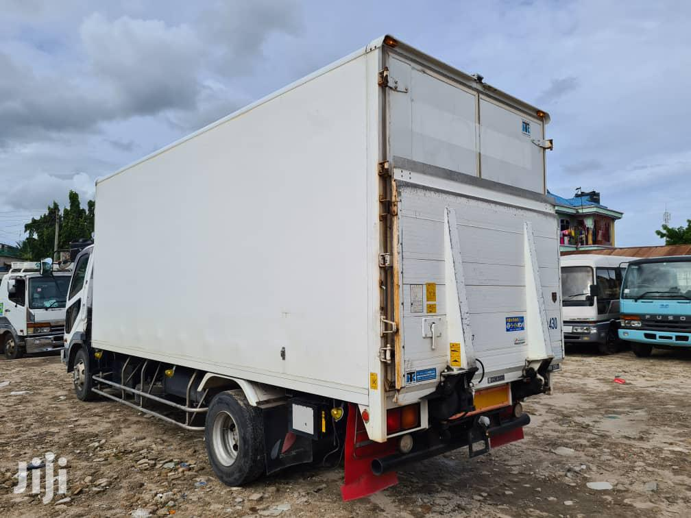 1999, Mitsubishi Canter, White | Trucks & Trailers for sale in Kinondoni, Dar es Salaam, Tanzania