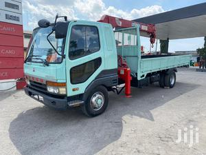 Mitsubishi Fuso Canter Winch | Trucks & Trailers for sale in Dar es Salaam, Kinondoni