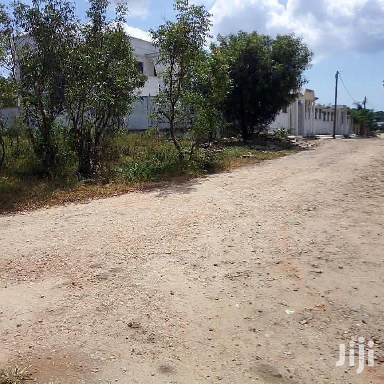 800 Square Meter Plot For Sale At Tegeta | Land & Plots For Sale for sale in Kinondoni, Dar es Salaam, Tanzania