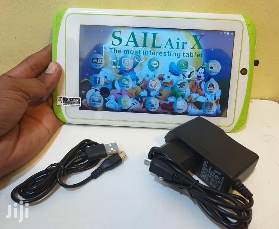 Kids Wifi Tablet