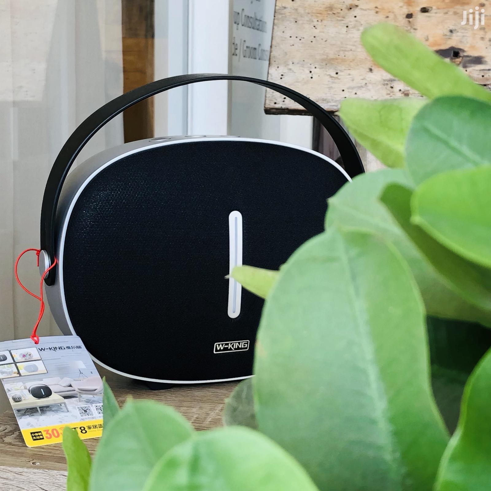 W-King T8 Speaker | Audio & Music Equipment for sale in Kinondoni, Dar es Salaam, Tanzania