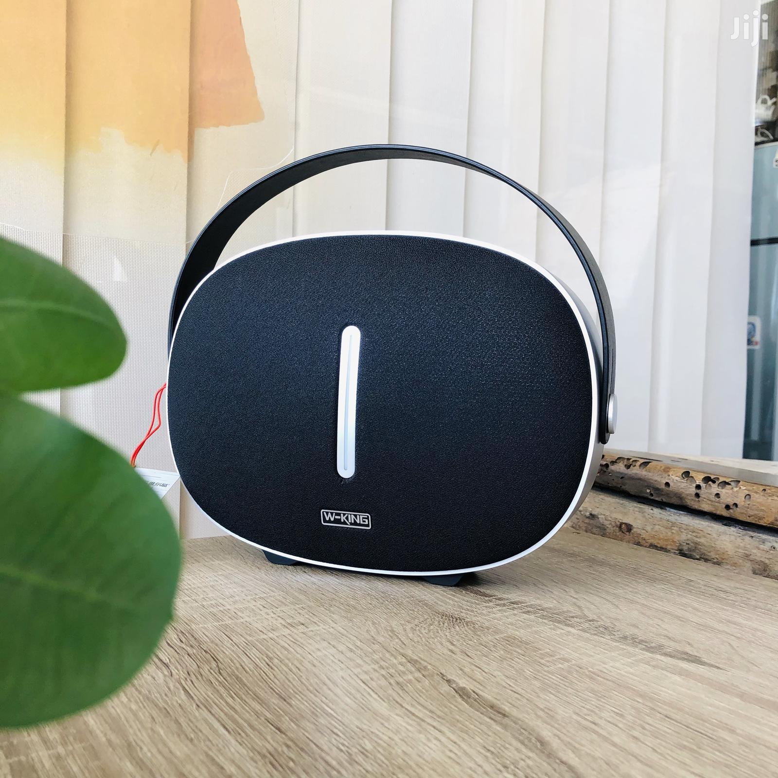 W-King T8 Speaker