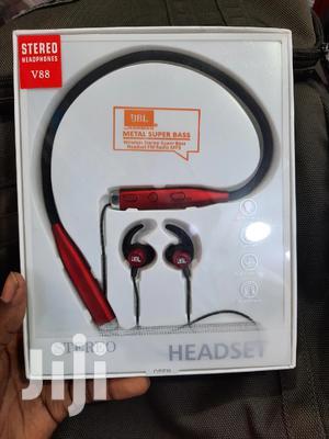 JBL Bluetooth Neckband   Headphones for sale in Dar es Salaam, Ilala