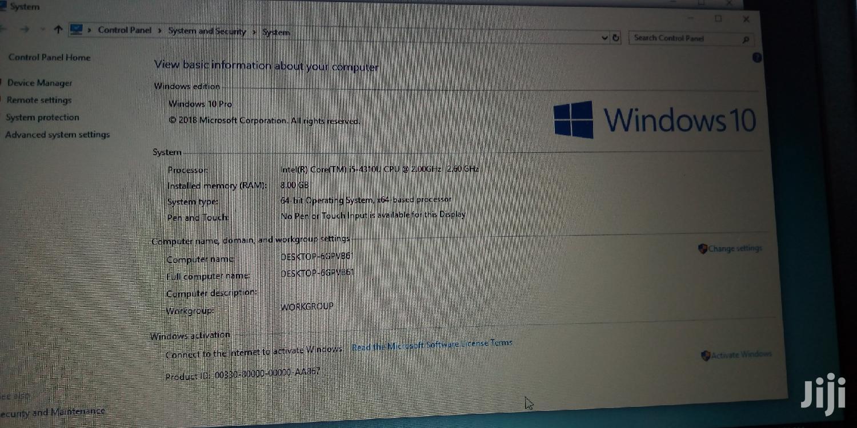 Archive: Laptop Dell Latitude E7450 8GB Intel Core i5 128GB