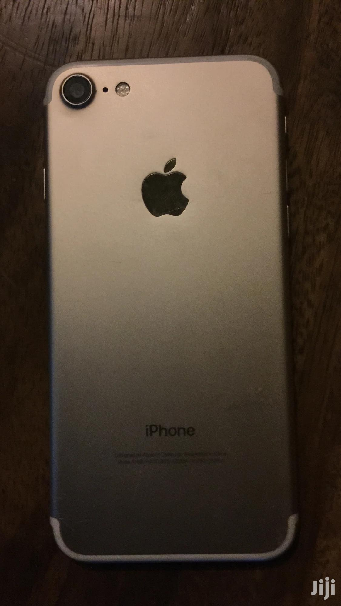Archive: New Apple iPhone 7 256 GB Gold