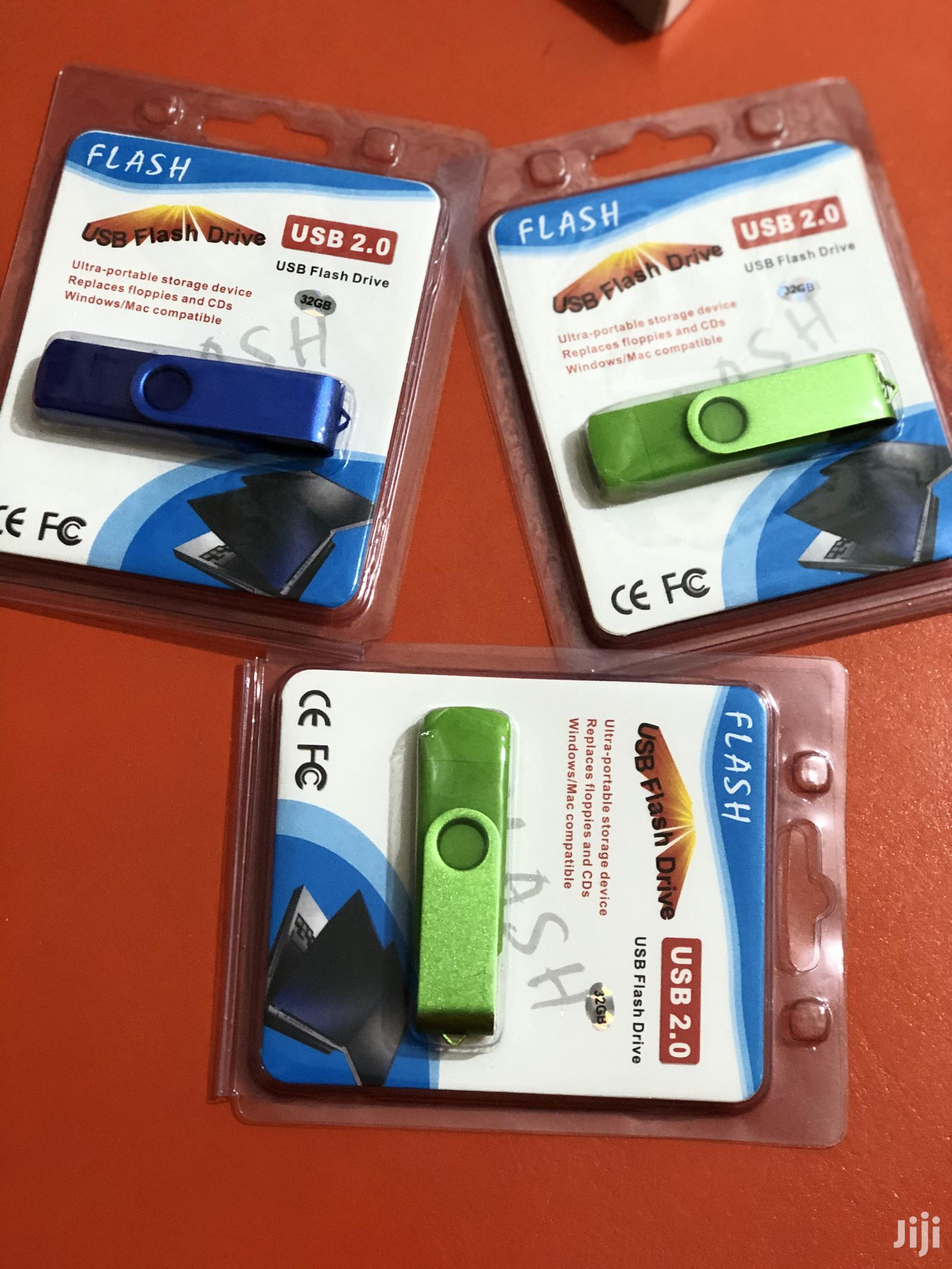 Flash Disk And Memory Cards