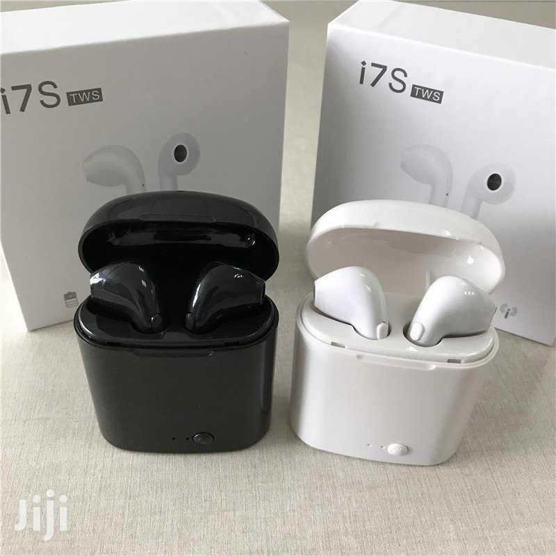 Wireless Earphones | Headphones for sale in Ilala, Dar es Salaam, Tanzania