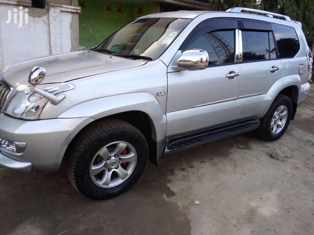 Kelebihan Kekurangan Toyota Prado 2005 Review