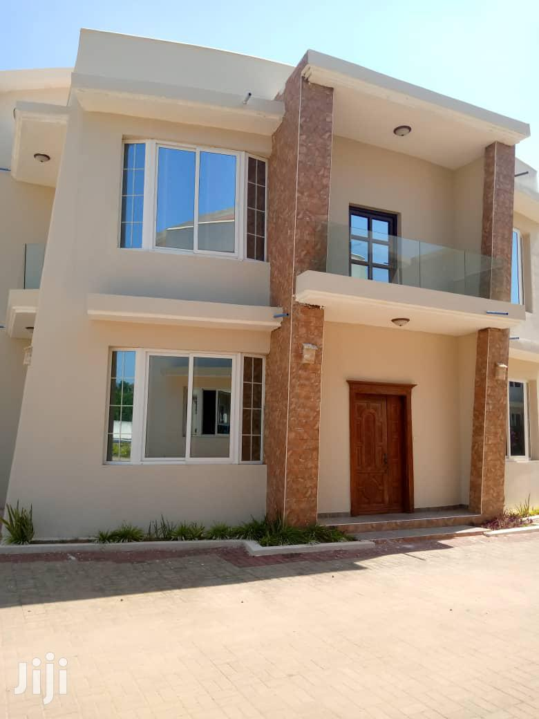 4 Bedroom Fully Furnished Villa For Sale In Mbezi Beach