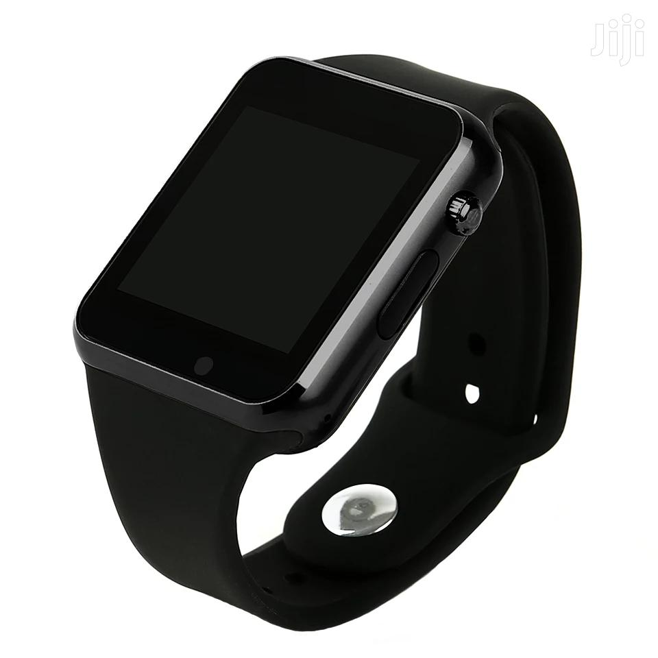 A1 Smart Watch | Smart Watches & Trackers for sale in Ilala, Dar es Salaam, Tanzania