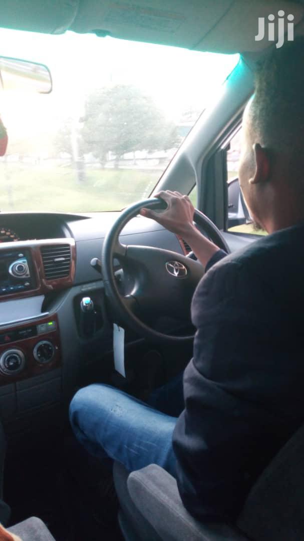 Driver Cvs
