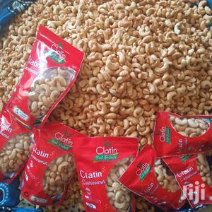 Clatin Cashew Nuts