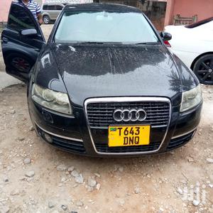 Audi A6 2006 3.2 Black
