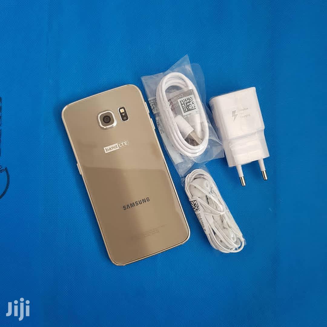 New Samsung Galaxy S6 32 GB White