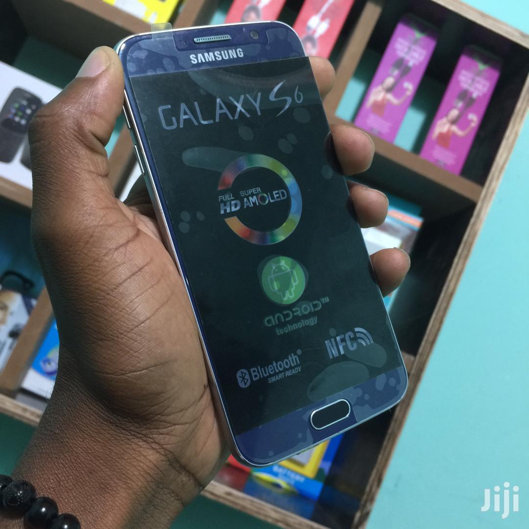 New Samsung Galaxy S6 32 GB White | Mobile Phones for sale in Ilala, Dar es Salaam, Tanzania