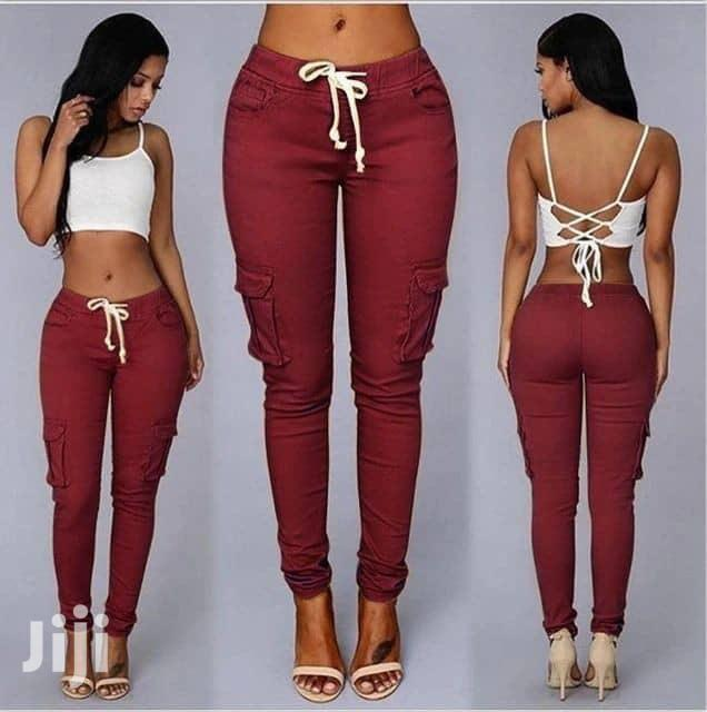 Trousers Za Wadada