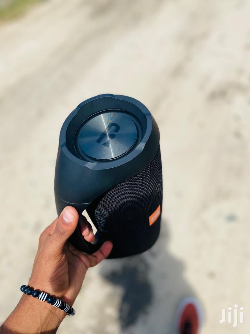 JBL Boombox Portable Speaker | Audio & Music Equipment for sale in Ilala, Dar es Salaam, Tanzania