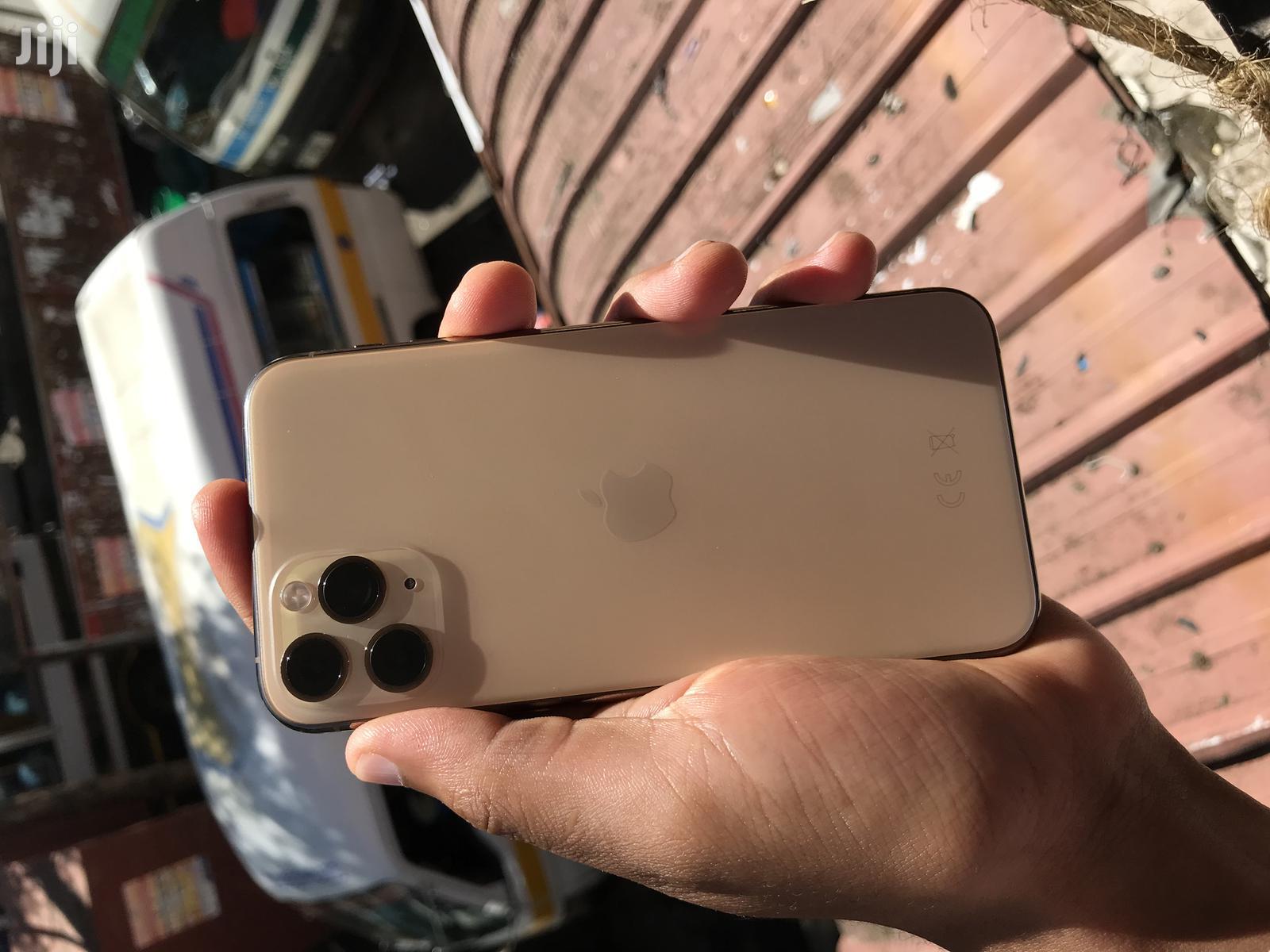 Apple iPhone 11 Pro 256 GB Gold | Mobile Phones for sale in Arusha, Arusha Region, Tanzania