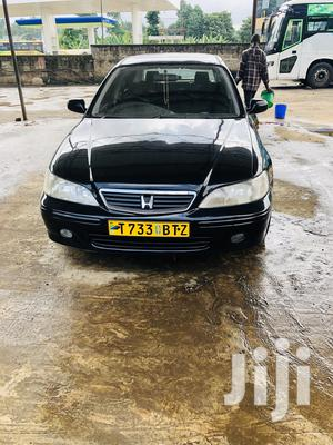 Honda Accord 2000 Coupe Black