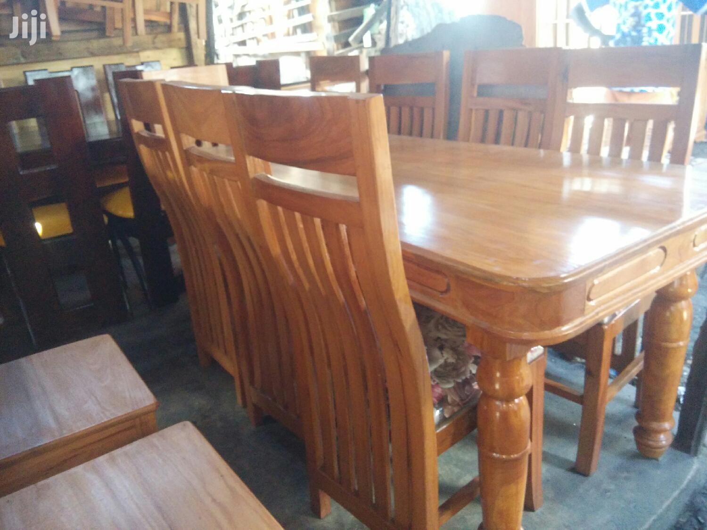 Dinning Table | Furniture for sale in Ilala, Dar es Salaam, Tanzania