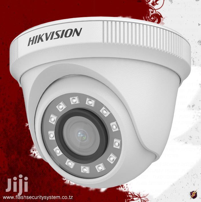 CCTV Camera HD